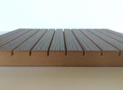 Sound Absorbing Boards and Panels